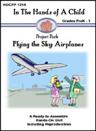 Flying The Sky: Airplanes