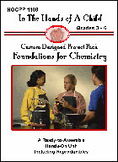 Foundations For Chemistry
