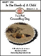 Groundhogs Day Lapbook