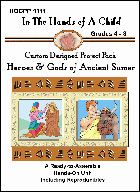 Heroes & Gods Of Ancient Sumer