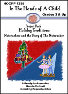 Holday Traditions: Nutcrackers