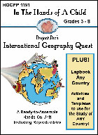 International Geography Quest