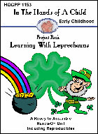 Learning With Leprechauns