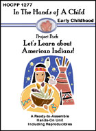 Let's Learn About American Indians