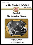 Martin Luther King Jr Lapbook