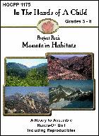 Mountain Habitats