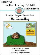 Mr. Groundhog