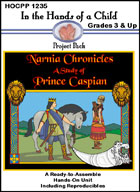 Narnia Chronicles: Prince Caspian
