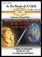 Narnia Lapbook