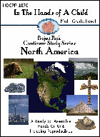 North America  Lapbook