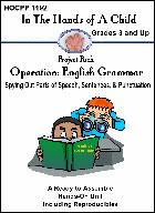 Operation: English Grammar