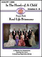 Real-Life Princesses