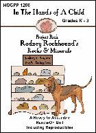 Rodney Rockhound's Rocks & Minerals