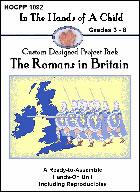 Romans in Britain Lapbook
