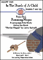 Runaway Magee