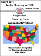 State By State: Lapbook Any State