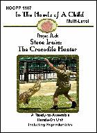 Steve Irwin: The Crocodile Hunter