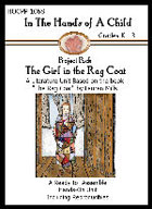 The Girl with the Rag Coat Lapbook