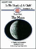 The Moon Lapbook