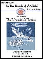 Titanic Lapbook