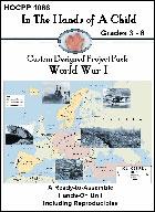 World War I Lapbook