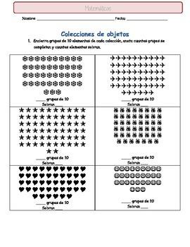 HOJAS DE TRABAJO MATEMATICAS 2