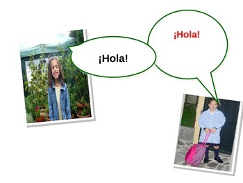 HOLA QUE TAL