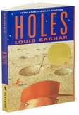 HOLES - A full Directed Reading and Thinking Activity guide