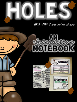 HOLES Interactive Journal
