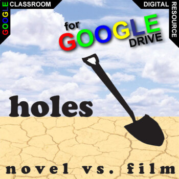 HOLES Movie vs Novel Comparison (Created for Digital)