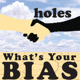 HOLES PreReading Bias