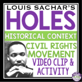 HOLES RACISM HISTORICAL CONTEXT