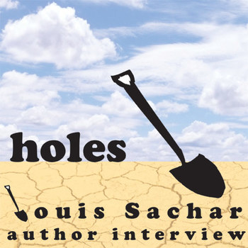 HOLES Video Interview with Louis Sachar