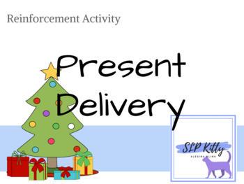 HOLIDAY BUNDLE No-Prep Reinforcement Activities