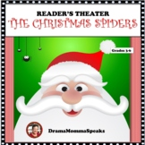 HOLIDAY READER'S THEATER SCRIPT |THE CHRISTMAS SPIDERS GER