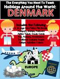 HOLIDAYS AROUND THE WORLD:  DENMARK Mini Unit