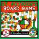 HOLIDAYS GAME BOARD CLIPART BUNDLE (BOARD GAME CLIPART)
