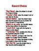 HOLLYWOOD THEMED Reward Punch Card & Reward List