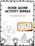 HOME ALONE ACTIVITY BUNDLE