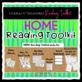 HOME Reading Toolkit -- Tools to Guide and Support Indepen