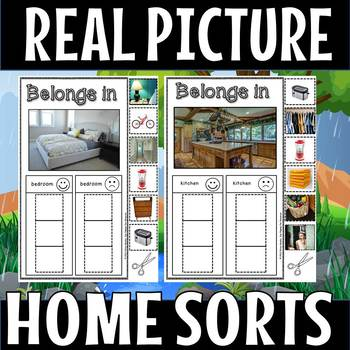 HOME SORTING