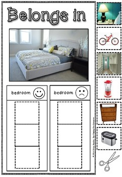 HOME SORTING(free page)
