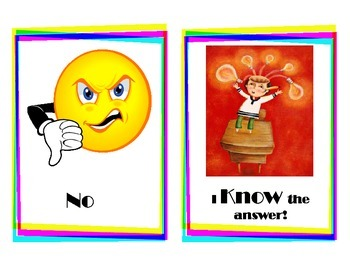 HOMOPHONE DISPLAY FOR STUDENTS