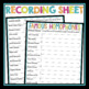 HOMOPHONES ACTIVITY: QUOTES TASK CARDS