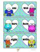 HOMOPHONES LITERACY CENTER Homophones Activity Grammar Activity Vocabulary