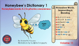HONEY BEE TERMINOLOGY: HONEYBEE'S DICTIONARY 1 VOLUME 11