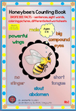 HONEY BEE FACTS: DRONE BEES- DIFFERENTIATED WORKSHEETS-SET 2-PORTRAIT-8b2