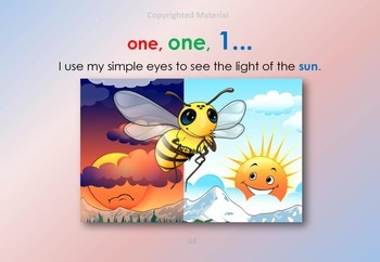 HONEYBEE FACTS SONG:HONEYBEE'S SILLY RHYME - VOL 6 - RAP SONG 2a