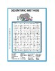 HOOKED ON SCIENCE PUZZLES: 60 Physics, Biology, Chem and Earth Sci Puzzles