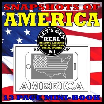 Snapshots of AMERICA